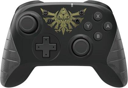 Nintendo Switch - Wireless Horipad Controller - Zelda