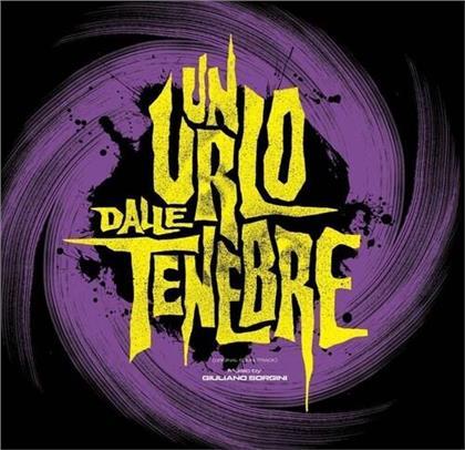 Giuliano Sorgini - Un Urlo Dalle Tenebre - OST (Remastered, LP)