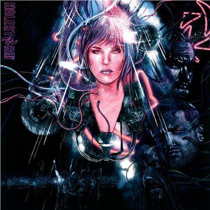 Halestorm - --- (10 Year Anniversary Edition, LP)