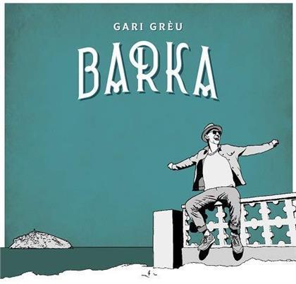 Gari Grèu - Barka (Deluxe Edition, LP)