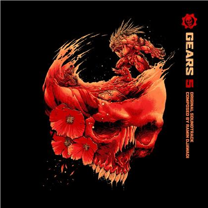 Ramin Djawadi - Gears 5 - OST (Remastered, 2 LPs)