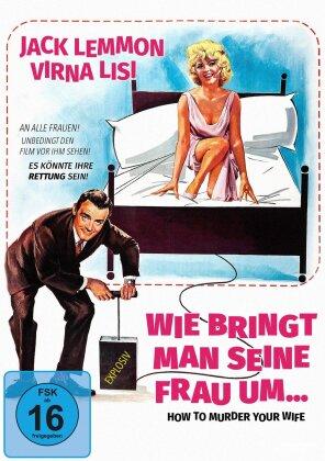 Wie bringt man seine Frau um (1965)