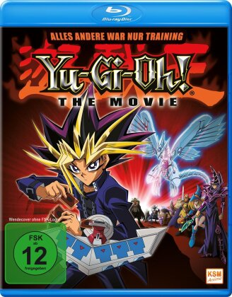 Yu-Gi-Oh! - The Movie (2004)