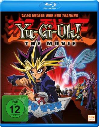 Yu-Gi-Oh! - The Movie (2004)