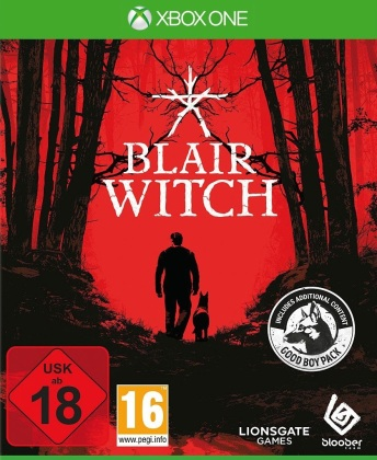 Blair Witch (Day One Edition)