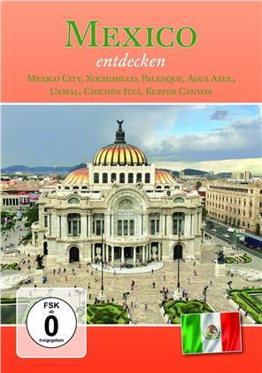 Mexico entdecken