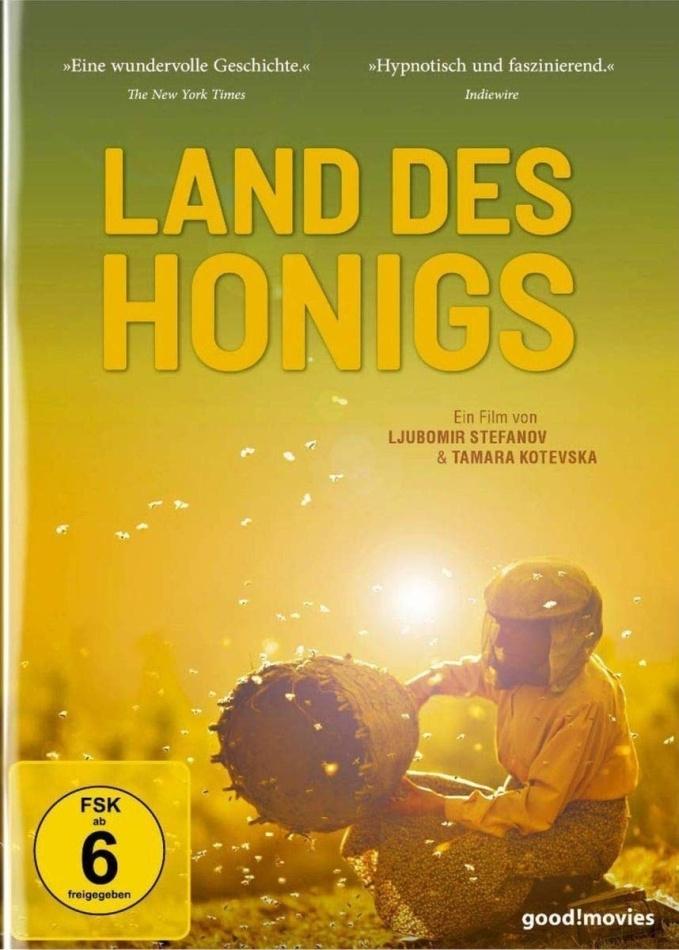 Land des Honigs (2019)