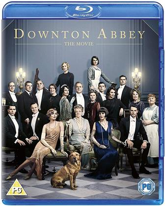 Downton Abbey - The Movie (2019)