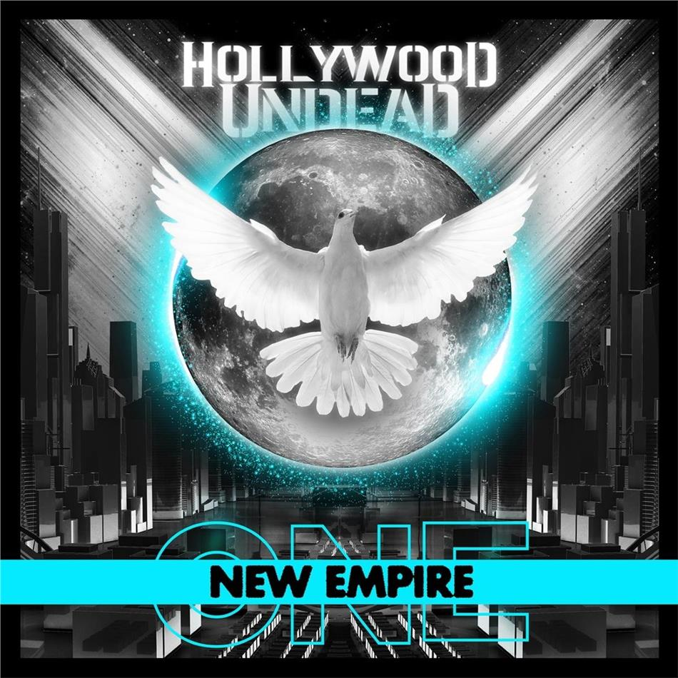 Hollywood Undead - New Empire, Vol.1