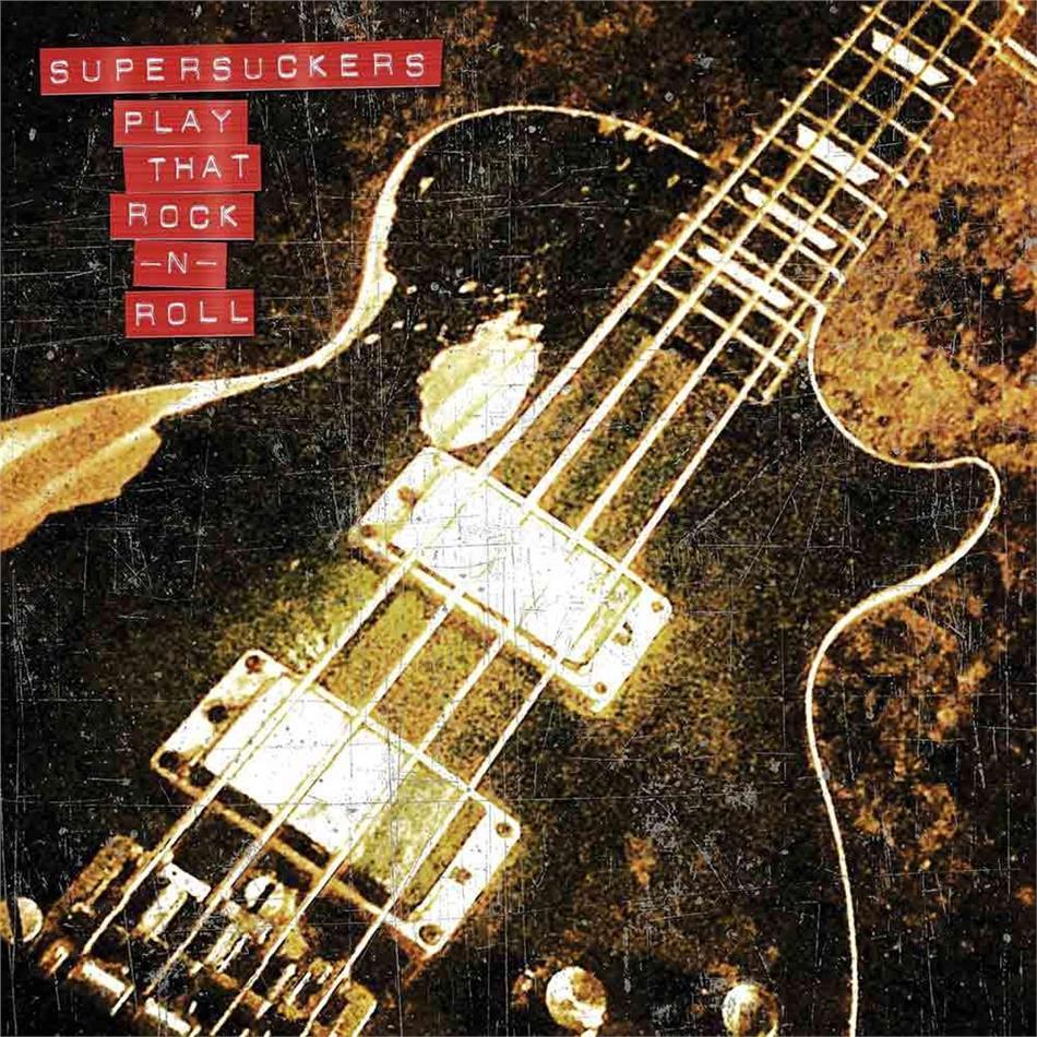Supersuckers - Play That Rock N' Roll (LP)