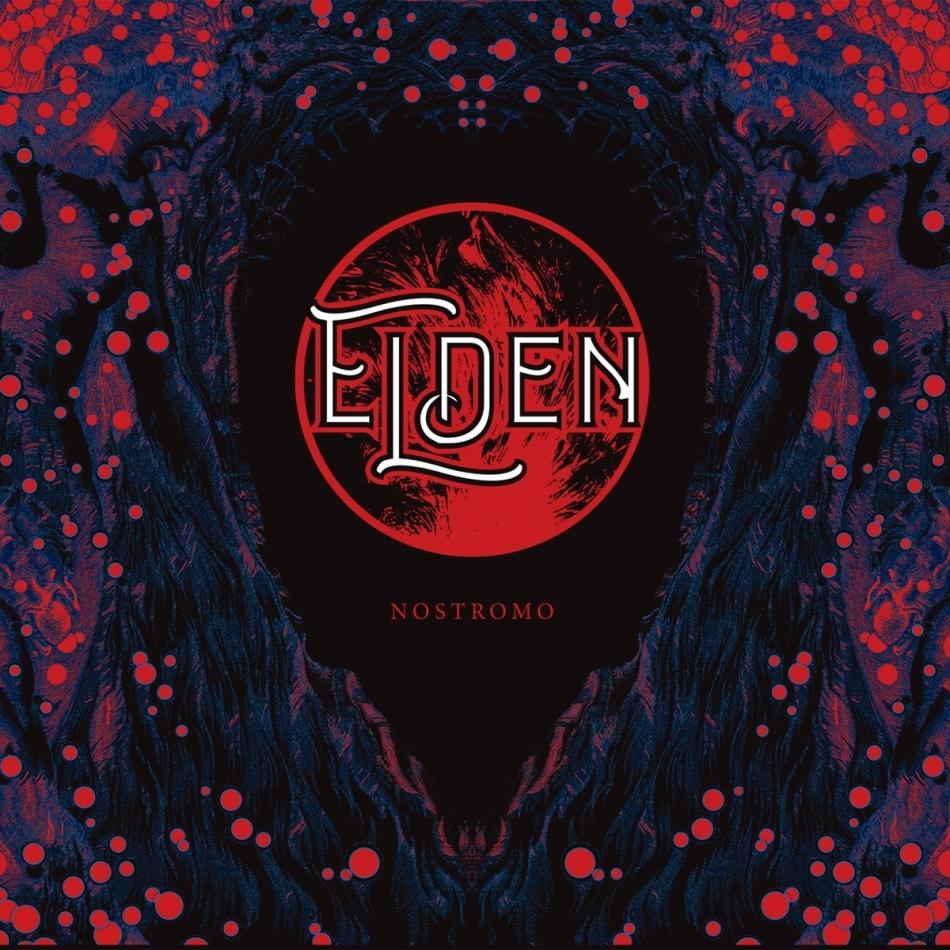 Elden - Nostromo (Red Vinyl, LP)