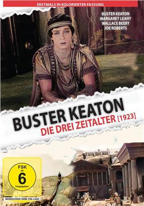 Die drei Zeitalter - Buster Keaton (1923)