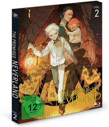 The Promised Neverland - Vol. 2