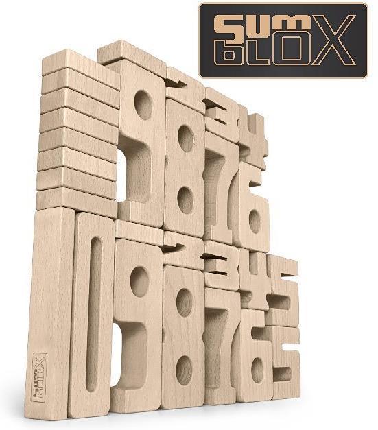 Sumblox Einsteiger Set