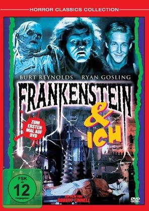 Frankenstein & Ich (1996)