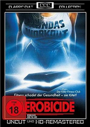 Aerobicide (1987) (Classic Cult Collection, HD-Remastered, Uncut)