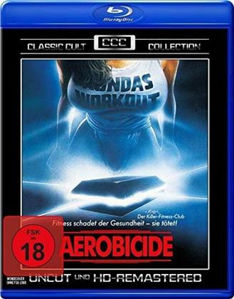 Aerobicide (1987) (Classic Cult Collection, HD-Remastered, HD Remastered, Uncut)