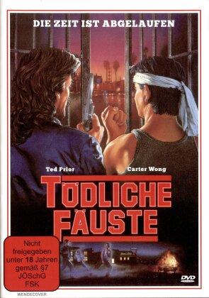 Tödliche Fäuste (1989)