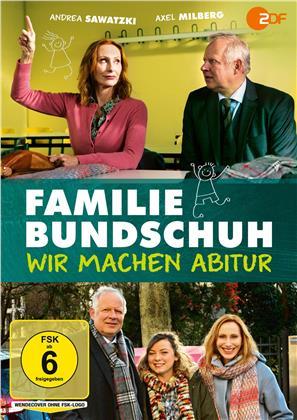 Familie Bundschuh - Wir machen Abitur (2019)