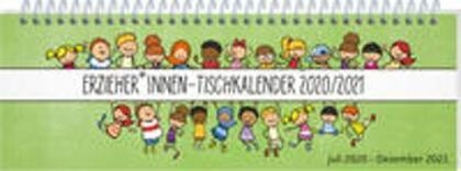 ErzieherInnen-Tischkalender 2020 / 2021
