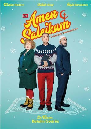 Amen Saleikum – Fröhliche Weihnachten (2019)