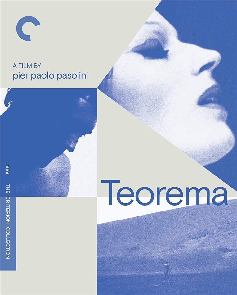 Teorema (1968) (Criterion Collection)