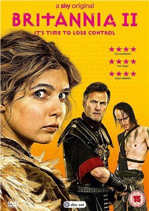 Britannia - Season 2 (2 DVDs)