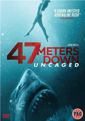 47 Metres Down 2 - Uncaged (2019)
