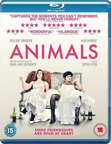 Animals (2019)