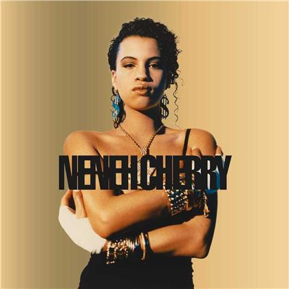 Neneh Cherry - Raw Like Sushi (2020 Reissue, 30th Anniversary Edition, Limited Edition, Remastered, 3 CDs)