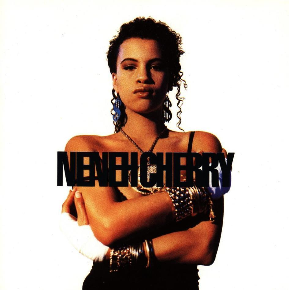 Neneh Cherry - Raw Like Sushi (2020 Reissue, 30th Anniversary Edition, Remastered)
