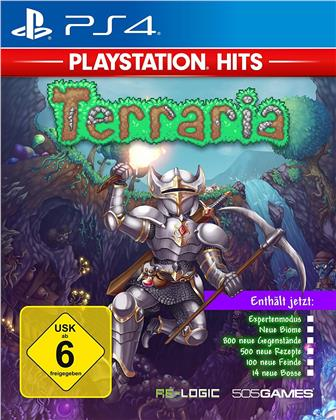 PlayStation Hits - Terraria