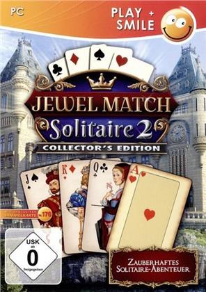 Jewel Match Solitaire 2 (Collector's Edition)