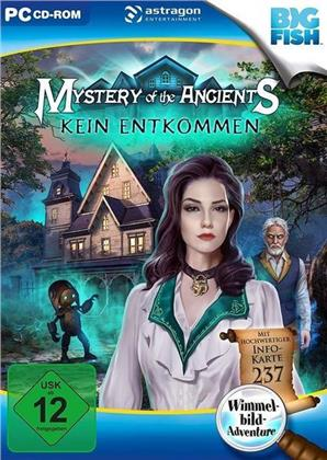 Mystery of the Ancients - Kein Entkommen