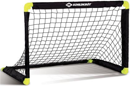 Faltbares Fussballtor - 90x60x60 cm, 900 g, 4 Erd-