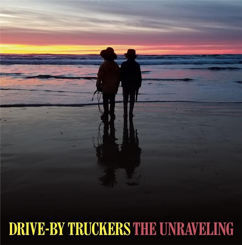Drive By Truckers - Unraveling (LP)