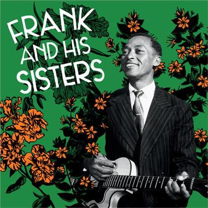 Frank & His Sisters - --- (Remastered, LP)