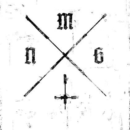 Not My God - --- (Clear Vinyl, LP)