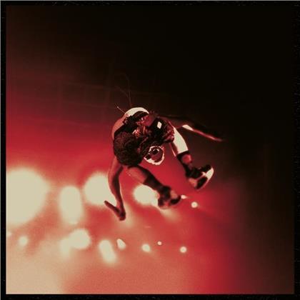 Salmo - Playlist Live (LP)