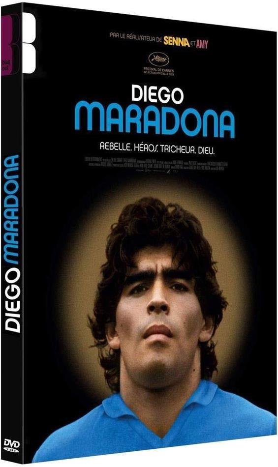 Diego Maradona (2019)