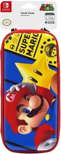 Nintendo Switch Case - Mario Premium