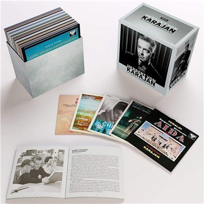 Herbert von Karajan - Complete Decca Recordings (34 CDs)
