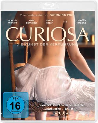 Curiosa - Die Kunst der Verführung (2019)