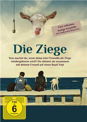 Die Ziege (2016)