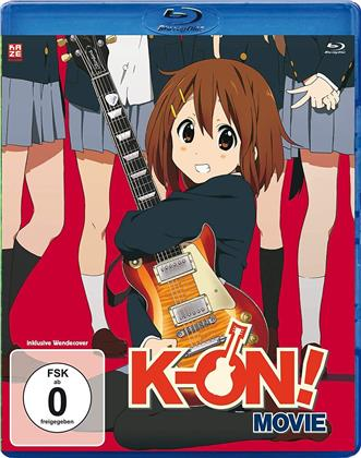 K-On! - The Movie (2012)