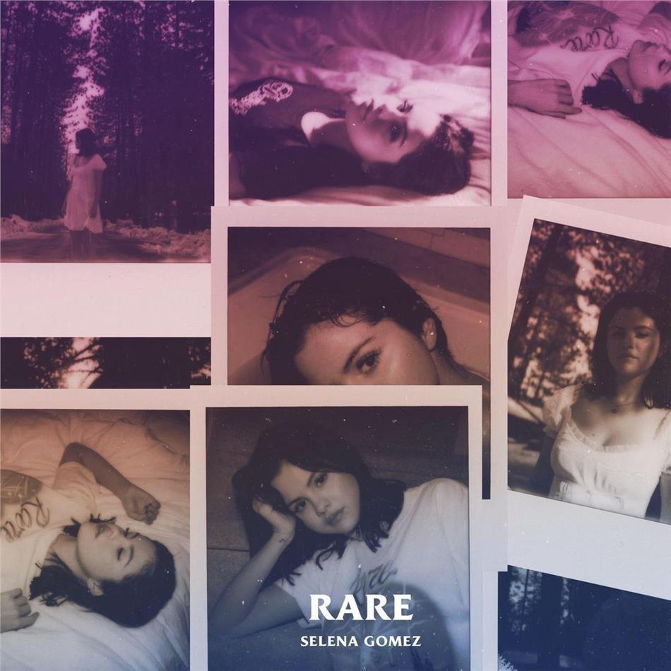 Selena Gomez - Rare (Deluxe Edition)