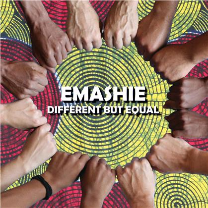 Emashie - Different But Equal