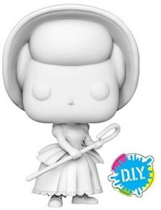 Funko Pop! Disney: - Toy Story - Bo Peep (Dyi)