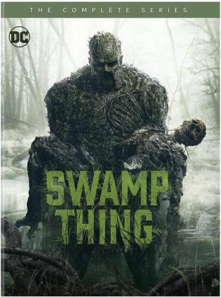 Swamp Thing - The Complete Series (2 DVDs)