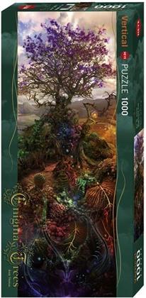 Magnesium Tree - 1000-Piece Jigsaw Puzzle